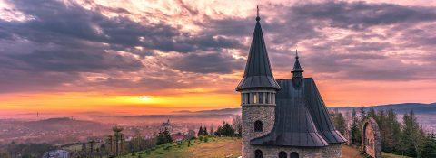 Atrakcje turystyczne w Gorlicach i okolicznych miejscowościach